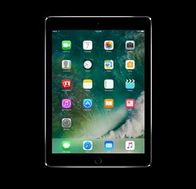 apple-ipad pro (9.7-inch) 32gb-space gray-450x350